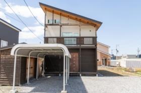 Kutchan S8 W2 House 3