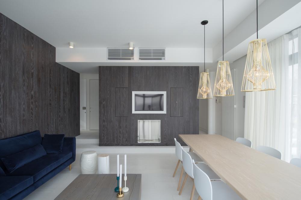 Loft 401 Penthouse 4