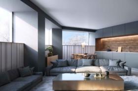Matie Niseko 3 Bedroom Living