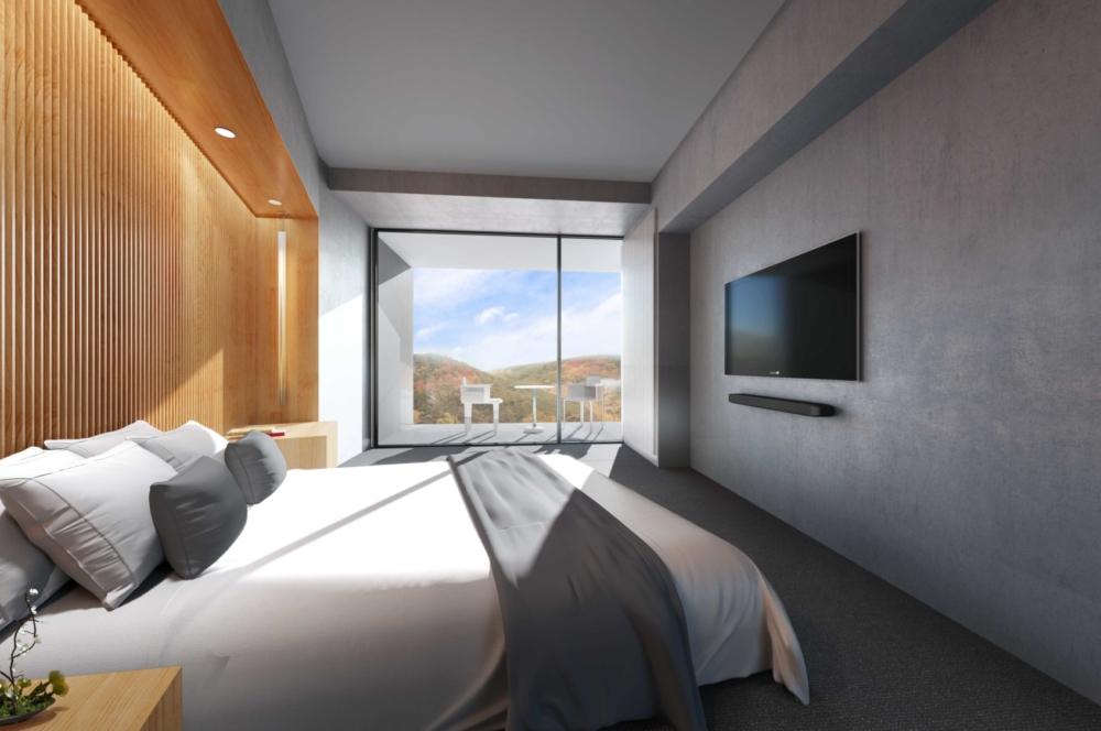 Matie Niseko 1 5 Bedroom North Bedroom