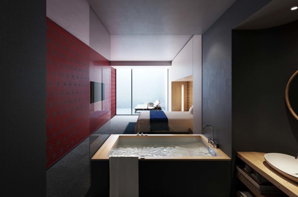 Matie Niseko 2 Bedroom Direct Ski In Ski Out 2 F Bedroom