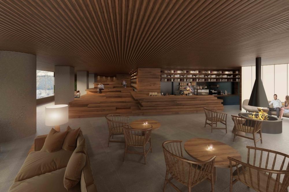 Matie Niseko Deli Cafe