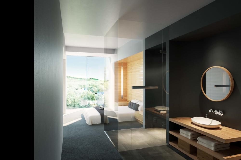 Matie Niseko 4 Bedroom East Corner Bedroom