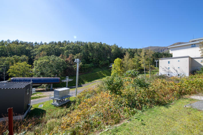 Niseko Alpine Apartments 2 A 17