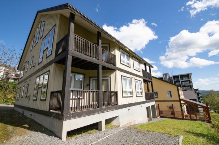 Niseko Alpine Apartments 2 A 7