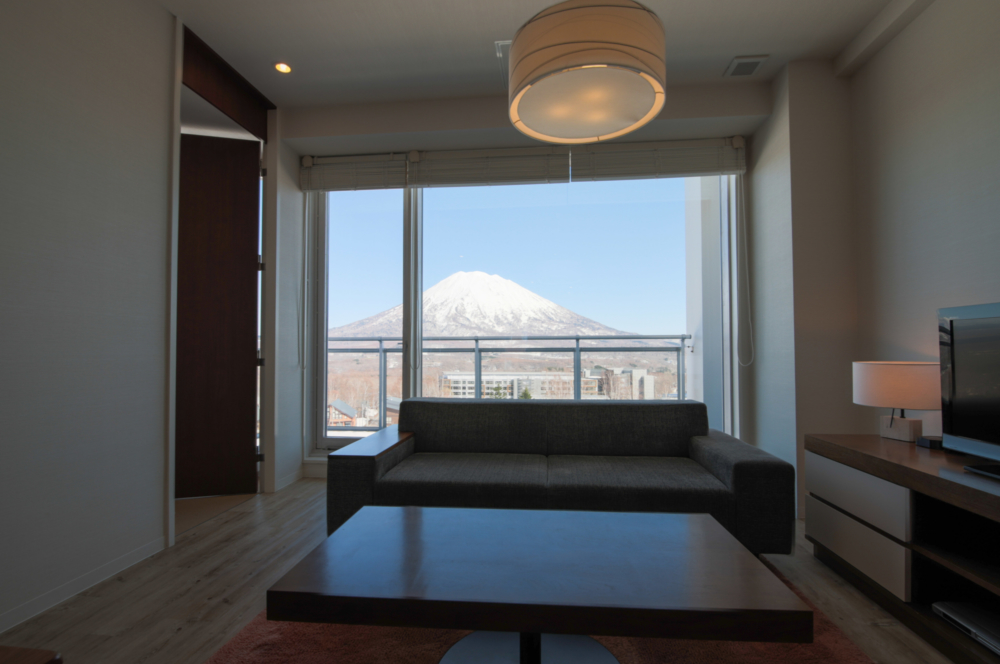 Niseko Landmark View 408 13
