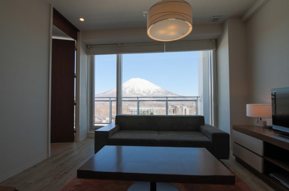 Niseko Landmark View 408 13