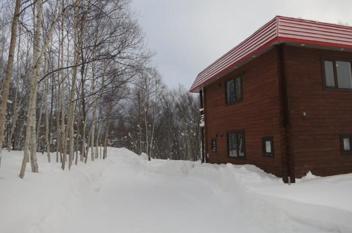 Land Near Rusutsu Ski Resort 5