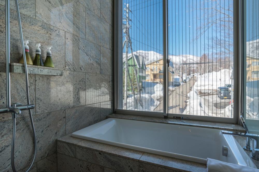 Terrazze 302 Master Bathroom
