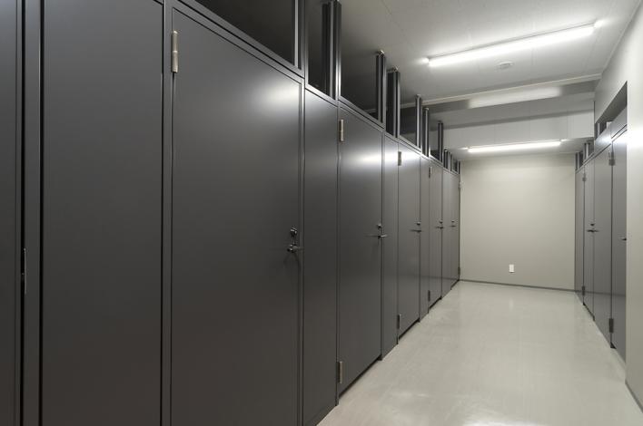 Kamui Niseko 038 Owner Storage