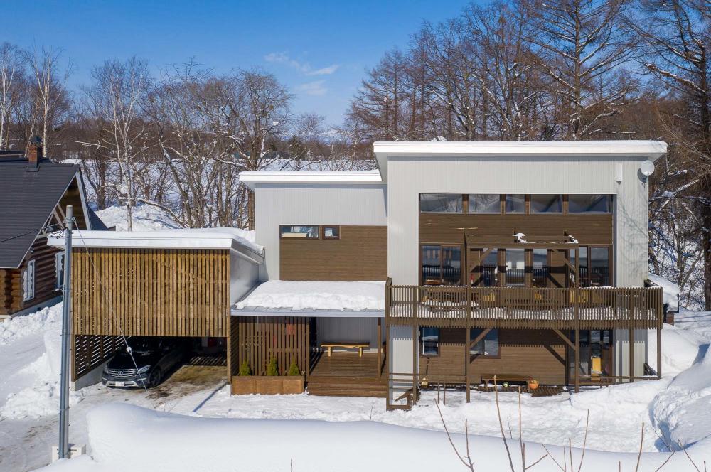 Yotei Village House 9
