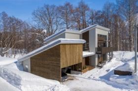 Yotei Village House 8